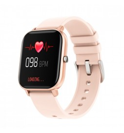 Maxcom Smartwatch Fit FW35 AURUM Złoty