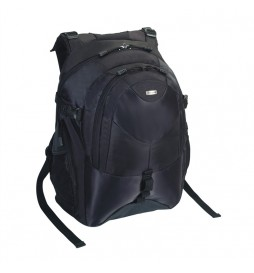 Targus Campus  Backpack Plecak 1516 Black