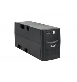 QUER UPS model Micropower 800 ( offline, 800VA | 480W , 230 V , 50Hz )
