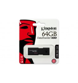 Kingston Data Traveler 100G3 64GB USB 3.0