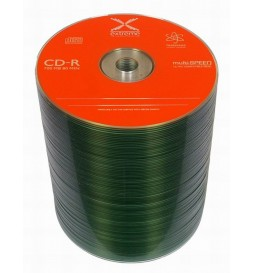 Extreme CDR 700MB x52  S100