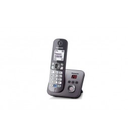 Panasonic KXTG6821 Dect|Grey