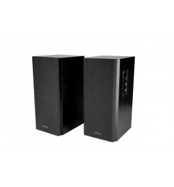MediaTech Głośniki Audience HQ MT3143 (2x 20W RMS) Stereo MT3143K