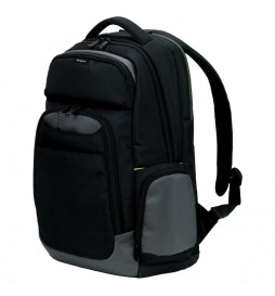 Targus CityGear 14 Laptop Backpack Black