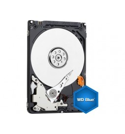 Western Digital HDD Blue 500GB 2,5 16MB SATAIII|5400rpm