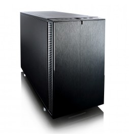 Fractal Design Define Nano S Black 3.5HDD|2,5SSD ITX