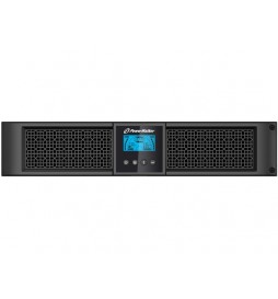 PowerWalker UPS LINEINTERACTIVE 1500VA 8X IEC OUT, RJ11|RJ45   IN|OUT, USB|RS232, LCD, RACK 19