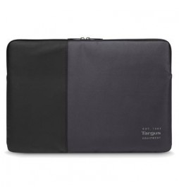 Targus Etui Pulse 1314 Laptop Sleeve  Black|Ebony