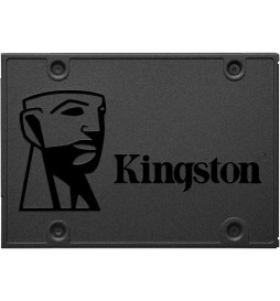 Kingston SSD A400 SERIES 480GB SATA3 2.5
