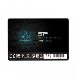 Silicon Power Dysk SSD Ace A55 128GB 2,5 SATA3 550|420 MB|s 7mm