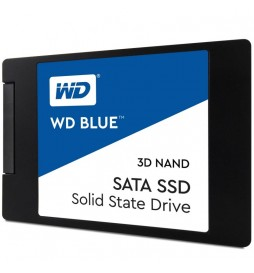 Western Digital Blue SSD 250GB SATA 2,5 WDS250G2B0A