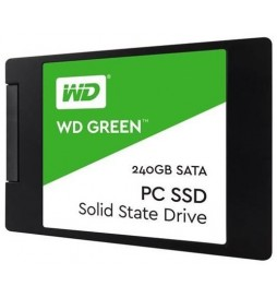 Western Digital Green SSD 240GB SATA 2,5 WDS240G2G0A