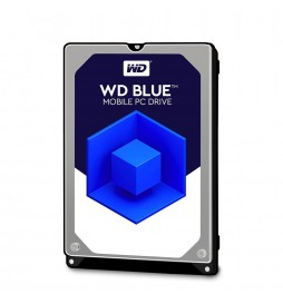 Western Digital HDD Blue 1TB 2,5 128MB SATAIII|5400rpm