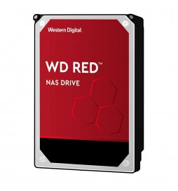 Western Digital HDD Red 2TB 3,5 256MB SATAIII|5400rpm