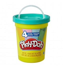 Hasbro PlayDoh Tuba Modern Colors