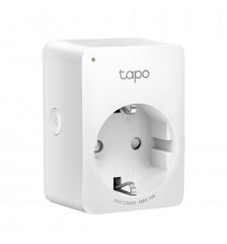 TPLINK Kontroler Tapo P100(1pack) Smart Plug WiFi