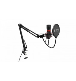 SPC Gear Mikrofon  SM950 Streaming USB Microphone
