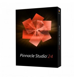 Corel Pinnacle Studio 24 Standard PL|ML Box PNST24STMLEU