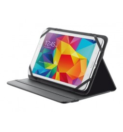 Trust Primo Folio Case with Stand for 78 tablets  black