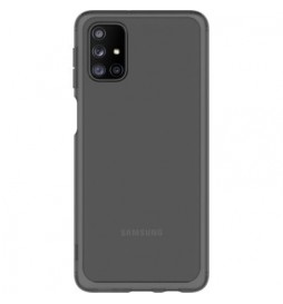 Samsung Cover Black do M31s