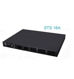 DELTA STS1600  STS 16A 4xC13 1xC19 230V
