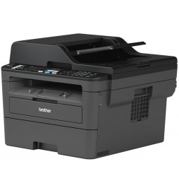 Brother MFP MFCL2712DN A4|mono|30ppm|LAN|ADF50|FAX