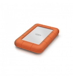 LaCie Rugged Mini 4 TB 2,5 LAC9000633