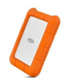 LaCie Rugged 1TB USB 3.1 2,5 STFR1000800
