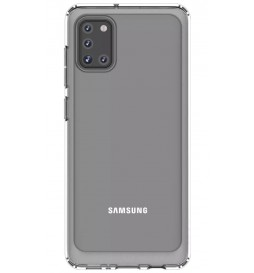 Samsung Cover Transparency do A31