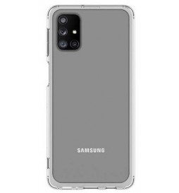 Samsung Cover Transparency do M31s
