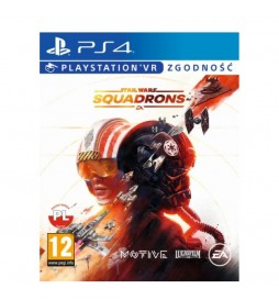 EA Gra PS4 Star Wars Squadrons
