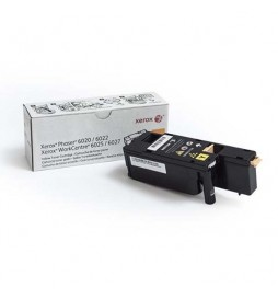 Xerox oryginalny toner 106R02762, yellow, 1000s, Xerox Phaser 6020, 6022, WorkCentre 6025, 6027, O