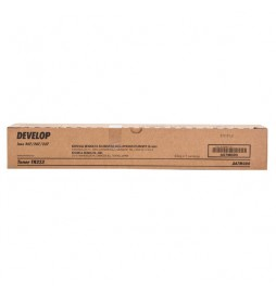 Develop oryginalny toner A87M0D0, black, 23000s, TN323, Develop Ineo 227, 287, 367, O