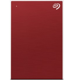 Seagate One Touch 1TB 2,5 STKB1000403 Red