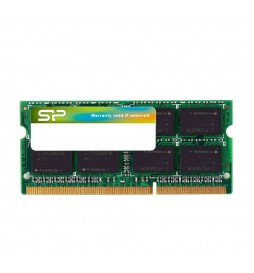 Silicon Power DDR3 SODIMM 4GB|1600 CL11 Low Voltage