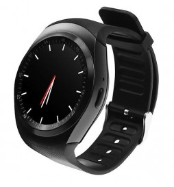 MediaTech ROUND WATCH GSM ZEGAREK TYPU SMARTWATCH