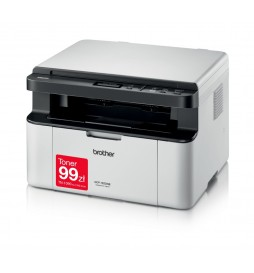 Brother Drukarka MFP DCP1623WE  mono A4|USB|WiFi|20ppm