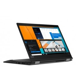 Lenovo Ultrabook ThinkPad X13 Yoga G1 20SX001CPB W10Pro i710510U|16GB|512GB|INT|LTE|13.3 FHD|Touch|Black