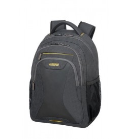 AMERICAN TOURISTER Plecak na laptopa At Work 15.6 coated shadow grey
